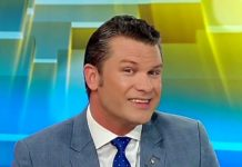 Pete Hegseth 05-23-2018