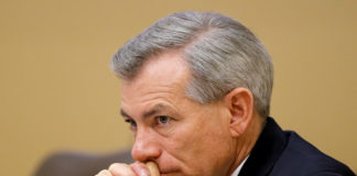 Republican Rep. David Schweikert