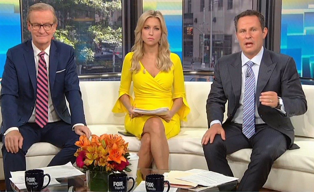 Fox & Friends 06-26-2018