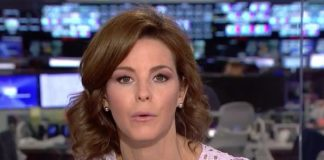MSNBC anchor Stephanie Ruhle to Ivanka