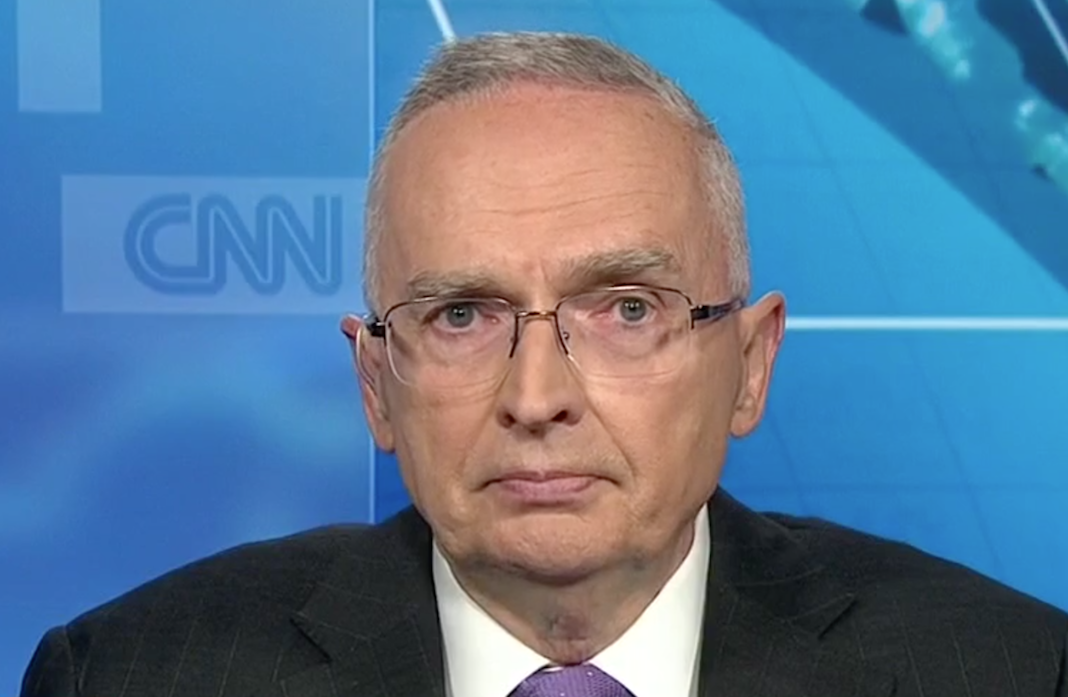 Retired Lt. Col. Ralph Peters
