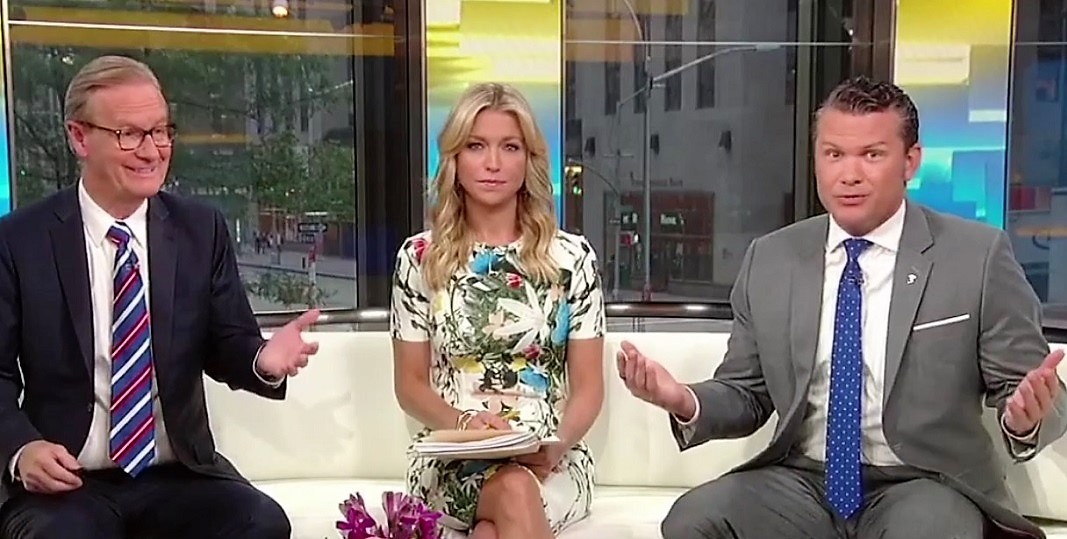'Fox and Friends'