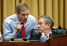 Jim Jordan and Bob Goodlatte