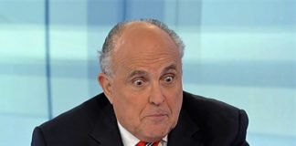 Trump attorney Rudy Giuliani
