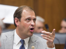 Rep. Andy Barr (R-KY)