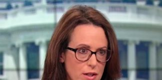 NY Times reporter Maggie Haberman