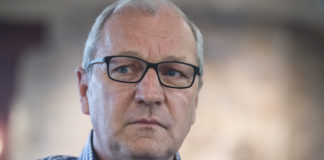 Rep. Kevin Cramer R-ND