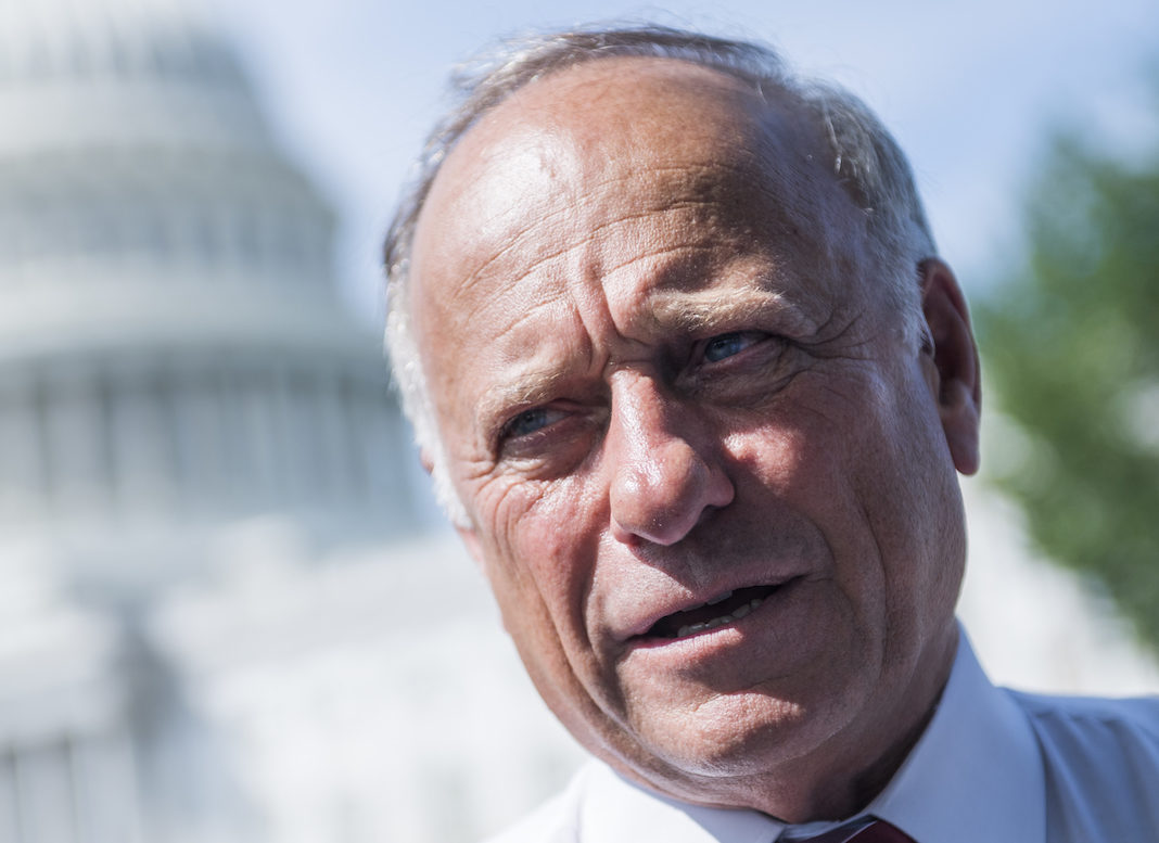 Rep. Steve King, R-Iowa