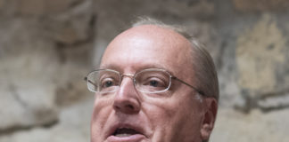 Minnesota GOP nominee Jim Hagedorn
