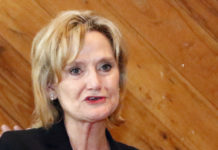 Mississippi Sen. Cindy Hyde-Smith