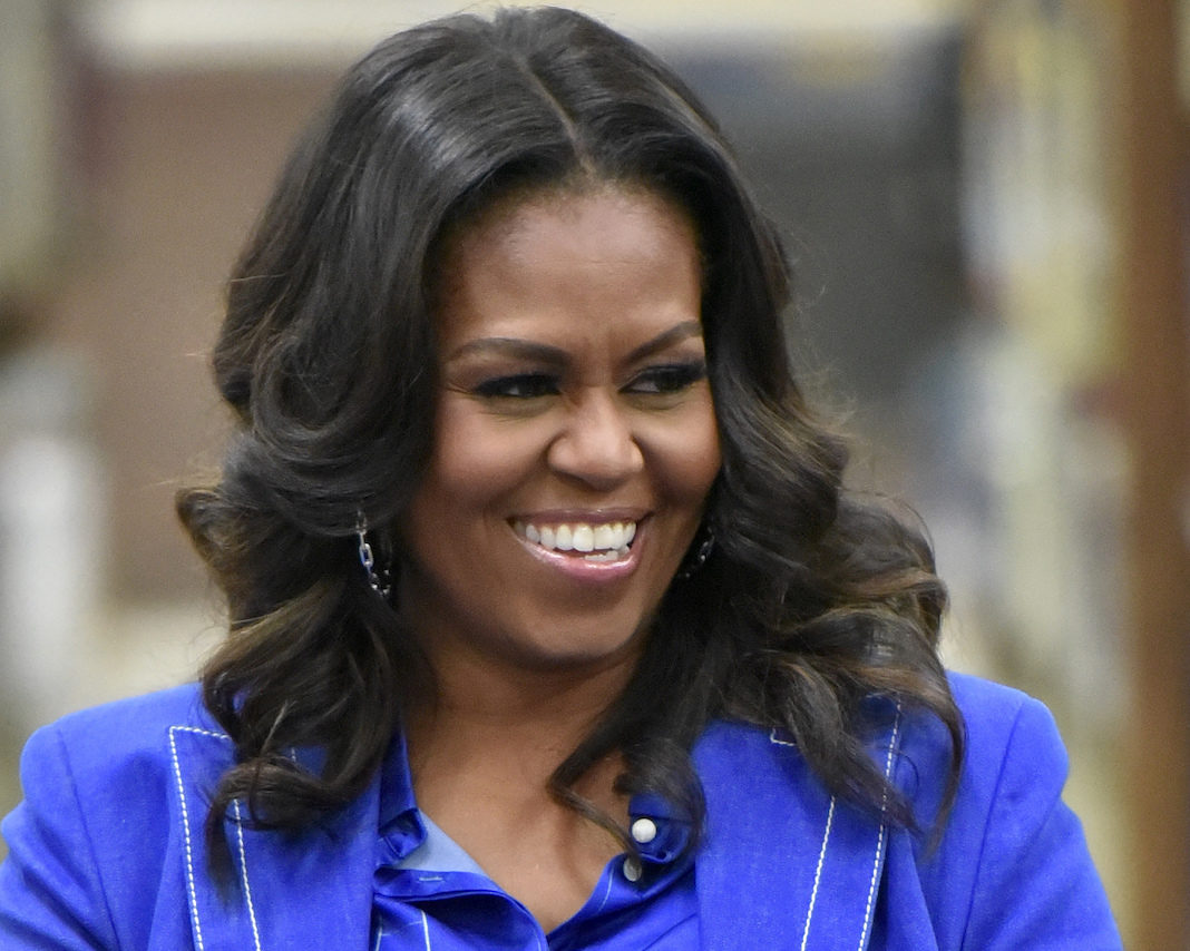 Michelle obama natural hair naked girl pictures