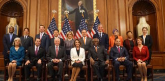 New House Democratic leadership
