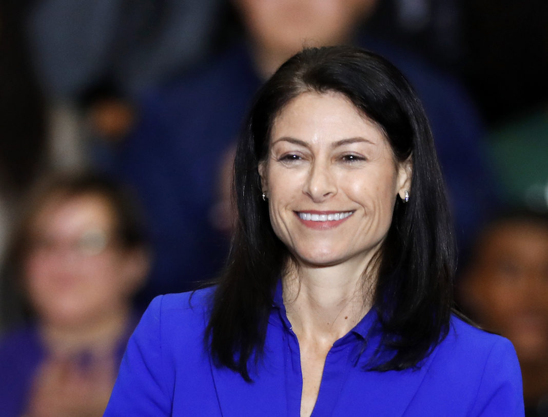 Michigan Attorney General-elect Dana Nessel