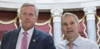 Mark Meadows, Jim Jordan