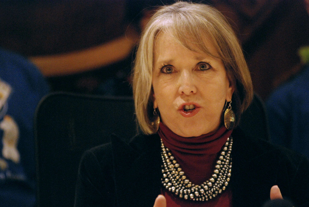 New Mexico Gov. Michelle Lujan Grisham
