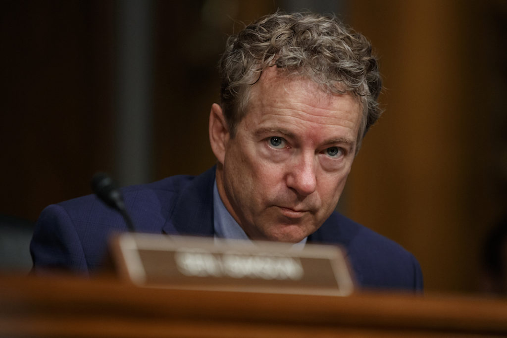 Rand Paul: I'll pay to send Ilhan Omar back to Somalia so she'll appreciate America