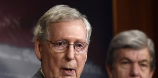 Mitch McConnell, Roy Blunt