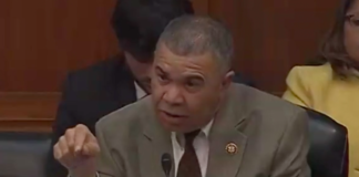 Rep. Lacy Clay