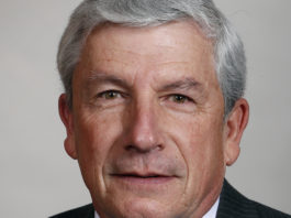 Iowa state Rep. Andy McKean