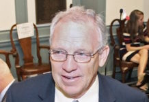 Delaware state Rep. Richard Collins
