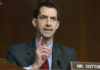 Sen. Tom Cotton