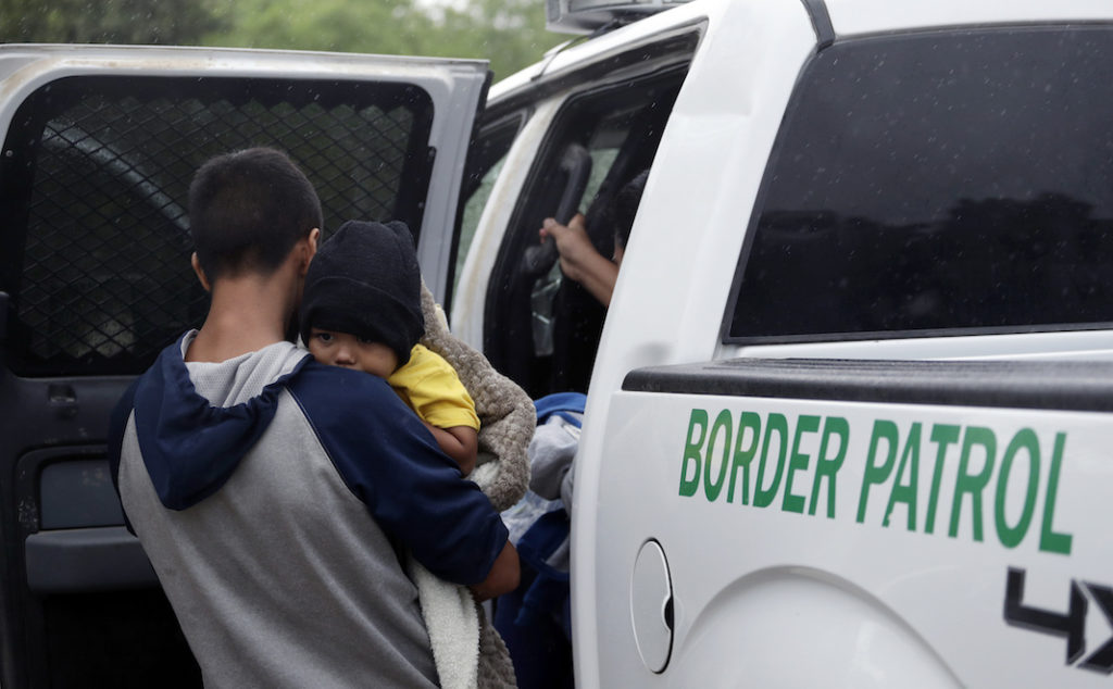 Border Patrol denies flu vaccine to detained kids days even after 3 kids died
