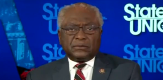 Rep. James Clyburn (D-SC)