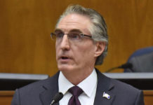 North Dakota Gov. Doug Burgum