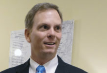 Virginia state Sen. Bill DeSteph