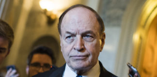 Sen. Richard Shelby (R-AL)
