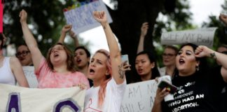 Austin Texas Abortion Law
