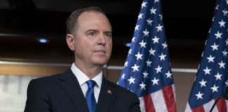 House Intelligence Committee Chair Adam Schiff