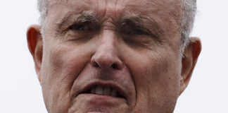 Trump lawyer Rudy Giuliani