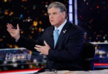 Fox News Sean Hannity