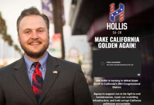 Jon Hollis 2020 website (cached)