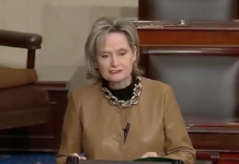 Sen. Cindy Hyde-Smith (R-MS)