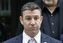 Rep. Duncan Hunter (R-CA)
