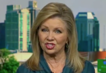Sen. Marsha Blackburn (R-TN)