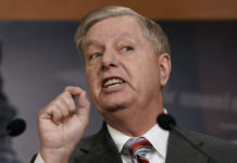 Senate Judiciary Committee Chair Lindsey Graham