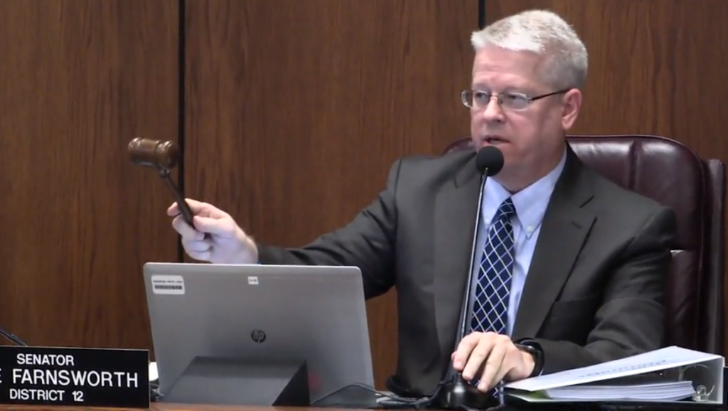 GOP lawmaker silences activists for calling anti-immigrant proposal 'racist'