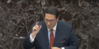 Personal attorney to Donald Trump Jay Sekulow