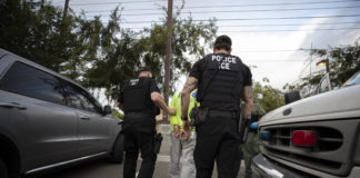 Immigration Enforcement Tactics