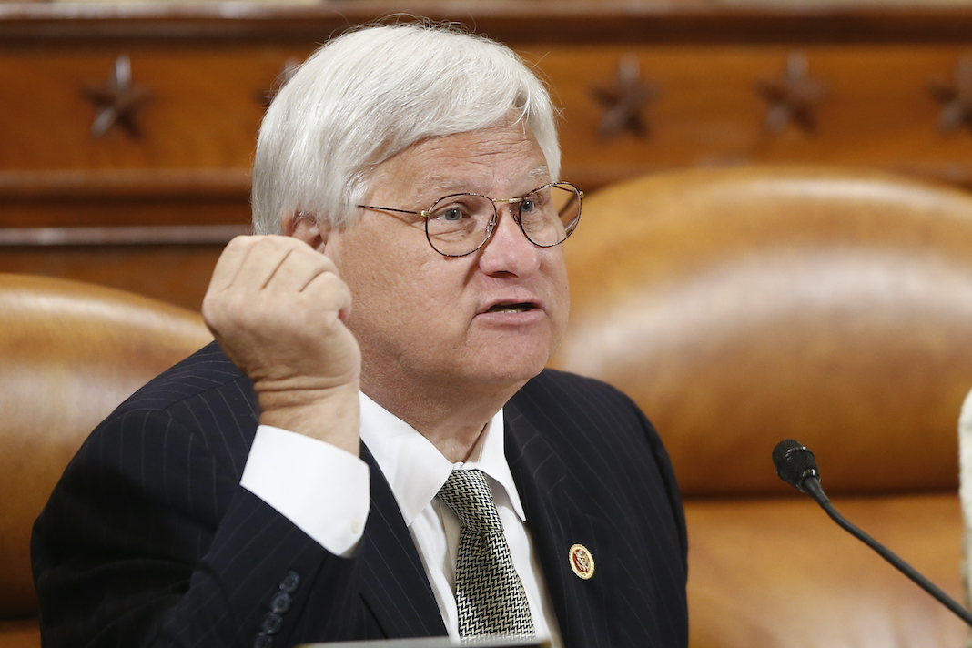Rep. Kenny Marchant (R-TX)