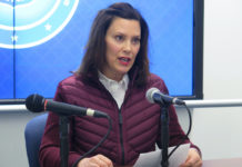 Gov. Gretchen Whitmer (D-MI)