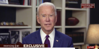 Election 2020 Biden Allegations