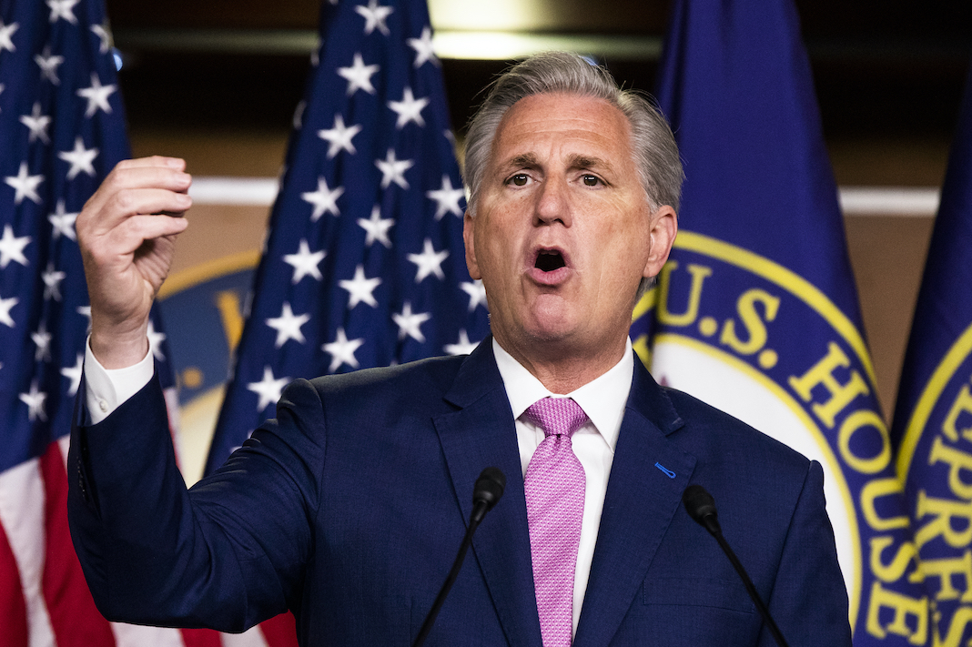 GOP leader: 'I don't see the need' to give Americans any ...