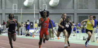 Transgender athletes Connecticut