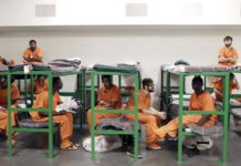 Prison Safety Transgender Inmates