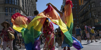 LGBTQ Pride at 50 Years