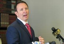 Louisiana Attorney General Jeff Landry